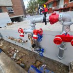 Hydraulic plumbing and maintenance services in Sydney Parramatta and Moorebank NSW local plumber near me backflow