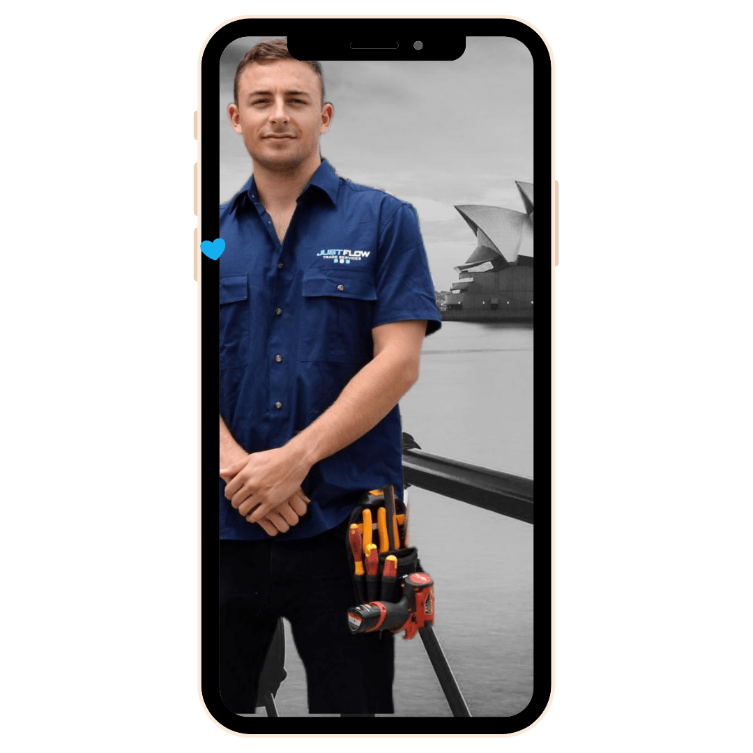 Local Sydney Plumber, electrician and air conditioning service