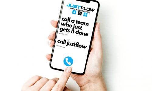 Call Justflow Trade Services for electricians, plumbers and air conditioning services in Sydney
