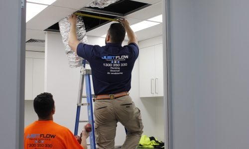 Local affordable ducted air con installation and supply service. We provide cheapest ducted Daikin, Mitsubishi, Fujitsu systems in Sydney NSW