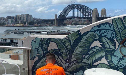 Commercial Electrician installation services Parramatta Moorebank Sydney